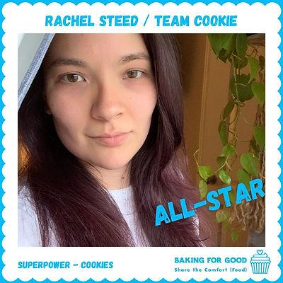Rachel Steed