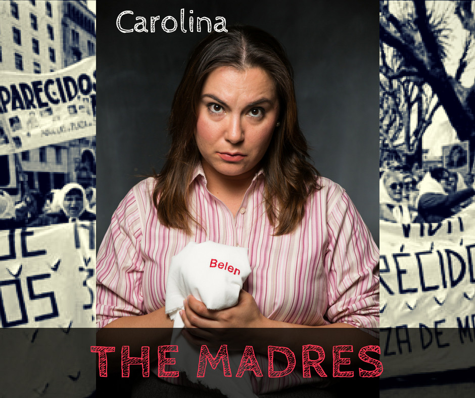 Carolina in The Madres