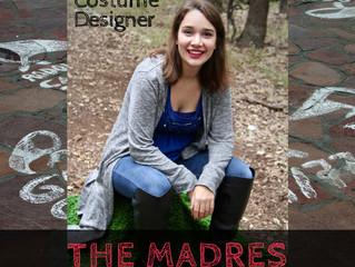Meet the Costume Designer - Laura Gonzalez!