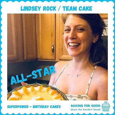 Lindsey Rock
