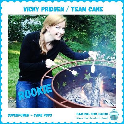 Vicky Pridgen
