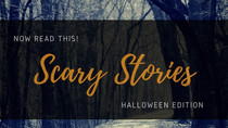 Now Read This: Halloween Edition