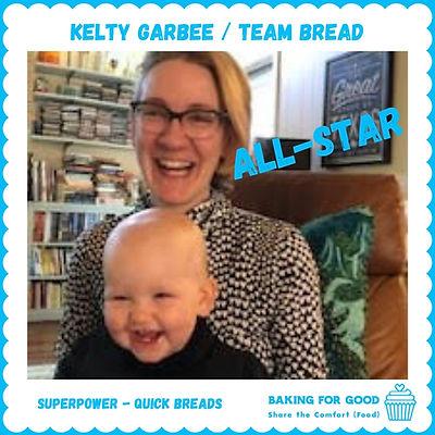 Kelty Garbee