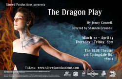 The Dragon Play