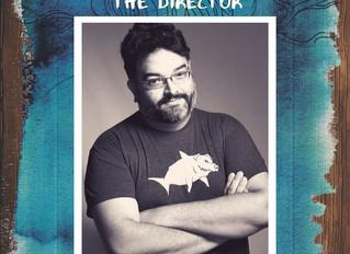 Meet the Director of Alabaster - Rudy Ramirez