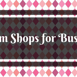 This is Becoming a Pattern: Vim Shops for Bustle