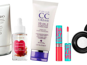 Best Beauty Buys - Summer to Fall