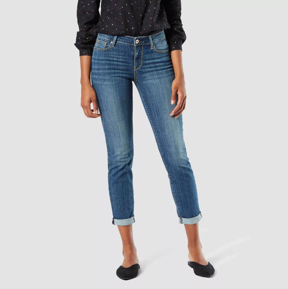 Levi's Denizen Jeans at Target