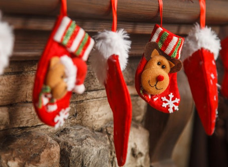 Unexpected Delights: Top Ten Stocking Stuffers