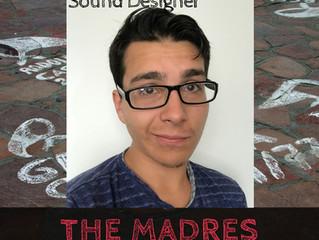 Meet the Sound Designer - Benjamin Galvan!
