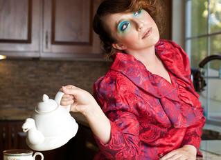 AYLI Artist Profile: Julie Moore