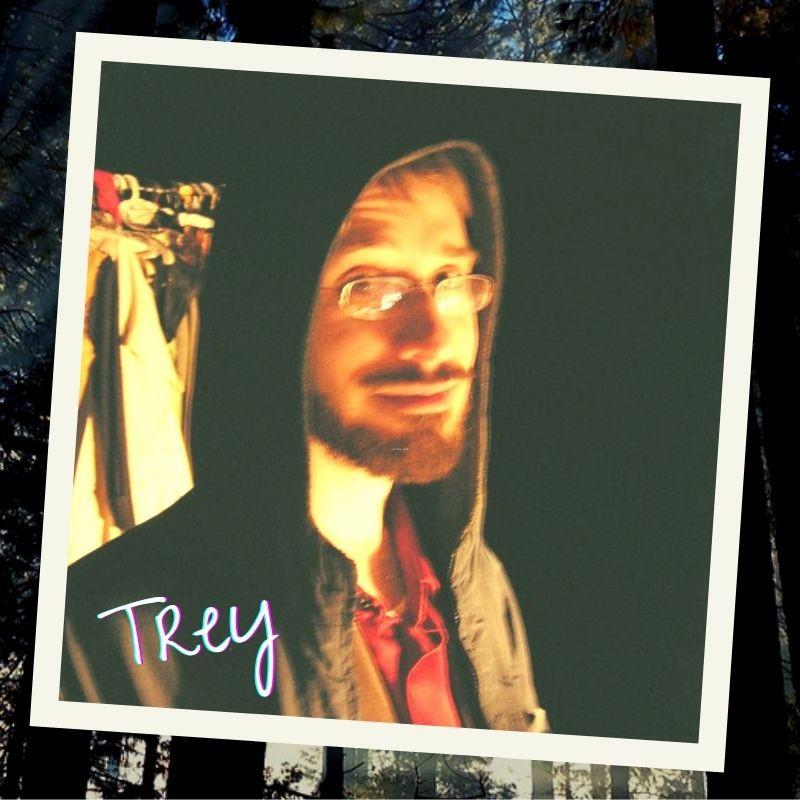 """Trey Deason writes """"Kayla"""" in Letters from Camp Shrewd"""