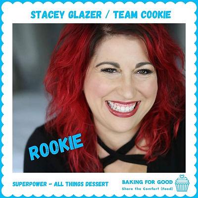 Stacey Glazer
