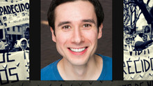 Meet our Understudy - David Allan Barrera!