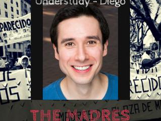 Meet our Understudy - David Allan Barrera!