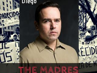 Meet Diego - Carlo Lorenzo Garcia!