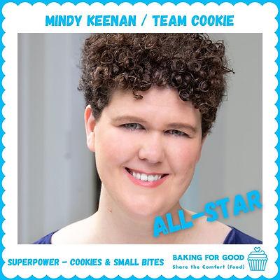 Mindy Rast-Keenan