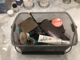 Organize Your Make-up