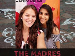 Meet our Collaborators - Zatero Dance!