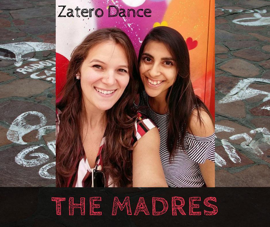 Zatero Dance