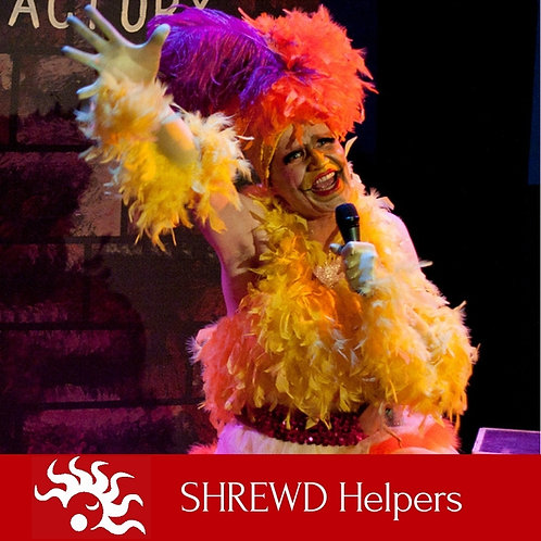 Shrewd Helpers