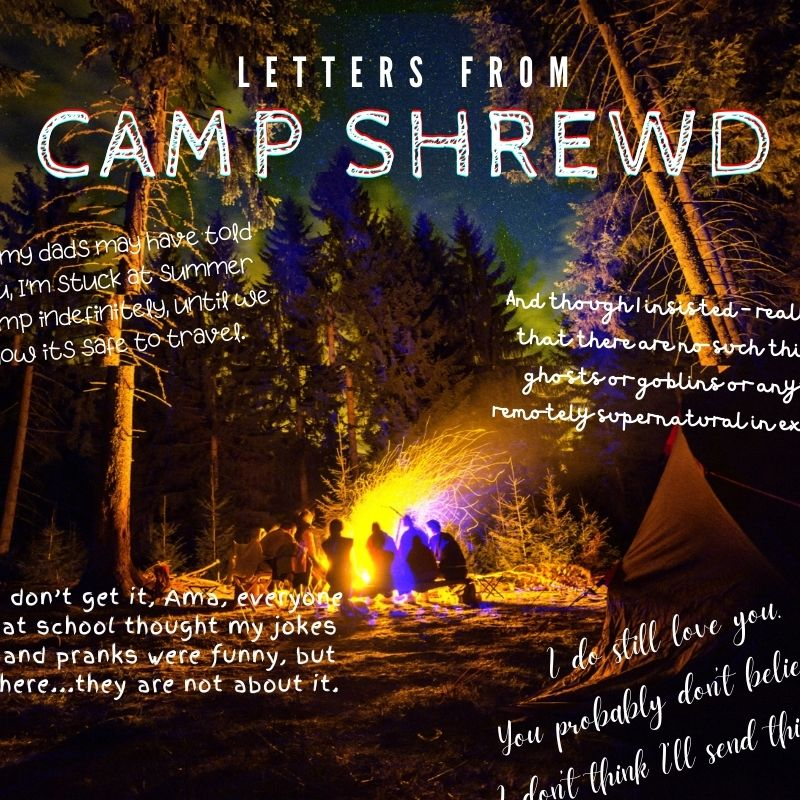 Letters from Camp Shrewd