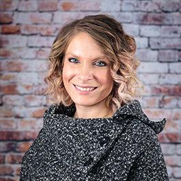Alisha Mid-Plains United Way Director