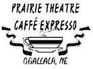 Prairie Theatre Caffe Expresso logo.jpg
