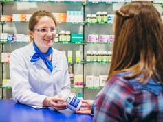 Pharmazeut im Praktikum (m/w/d)