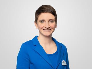 Dr. Luisa Scheck
