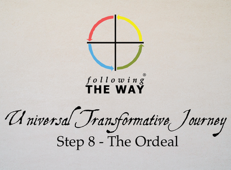 The Journey: The Ordeal