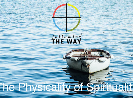The Physicality of Spirituality