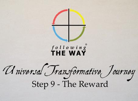 The Journey: The Reward