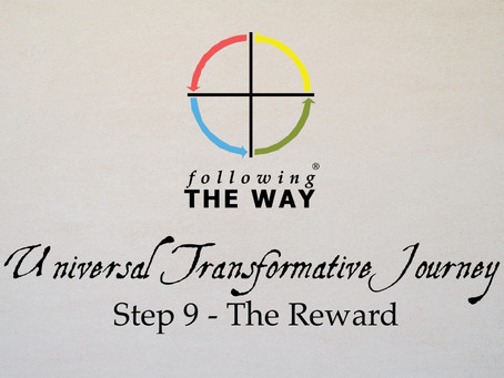 The Journey: The Reward