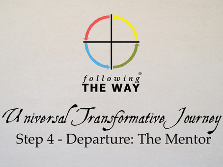 Departure: The Mentor