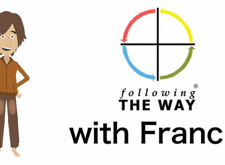 following The Way with Francis