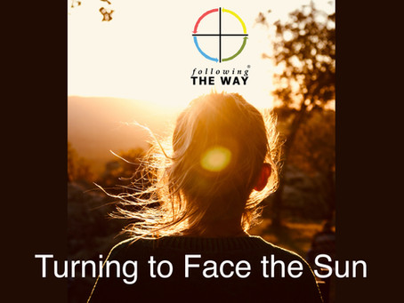 Turning to Face the Sun
