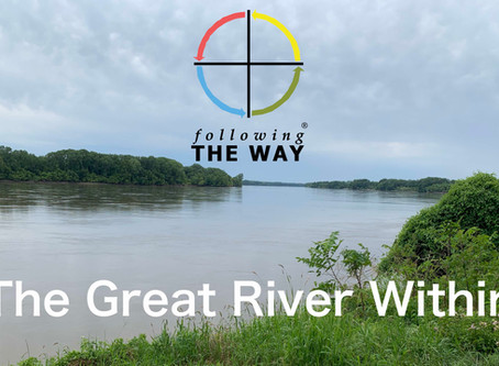 The Great River Within