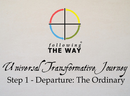 Departure: The Ordinary
