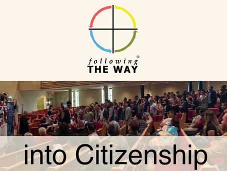 following The Way into Citizenship