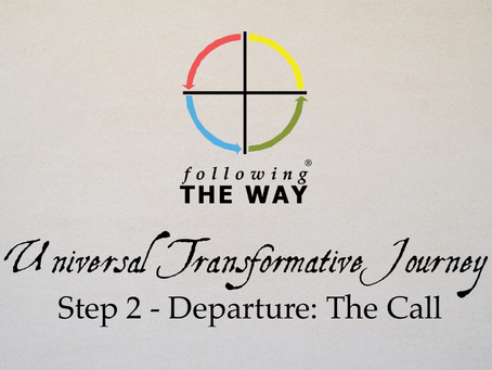 Departure: The Call