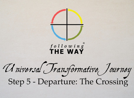 Departure: The Crossing