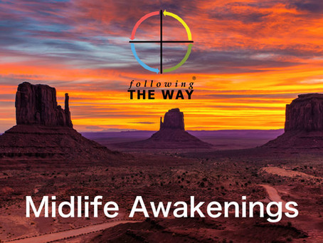 Midlife Awakenings