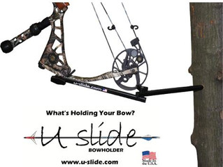 What's Holding Your Bow?