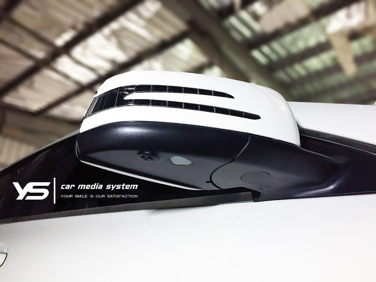 360度環景安全輔助系統(右鏡頭)