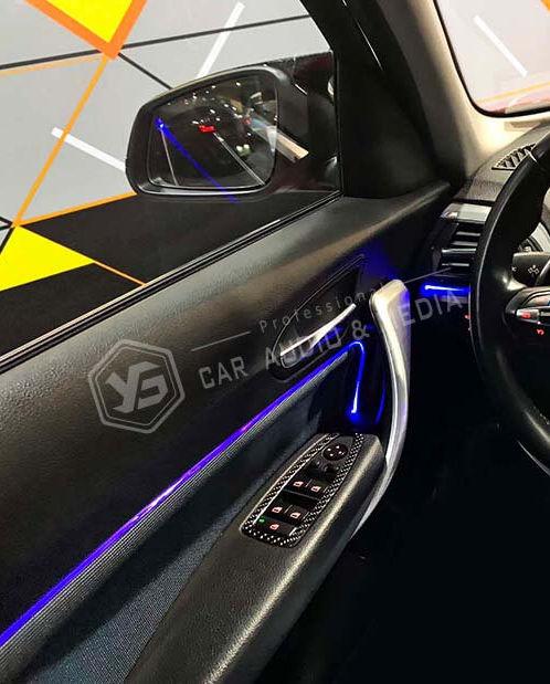 氣氛燈主頁圖-BMW