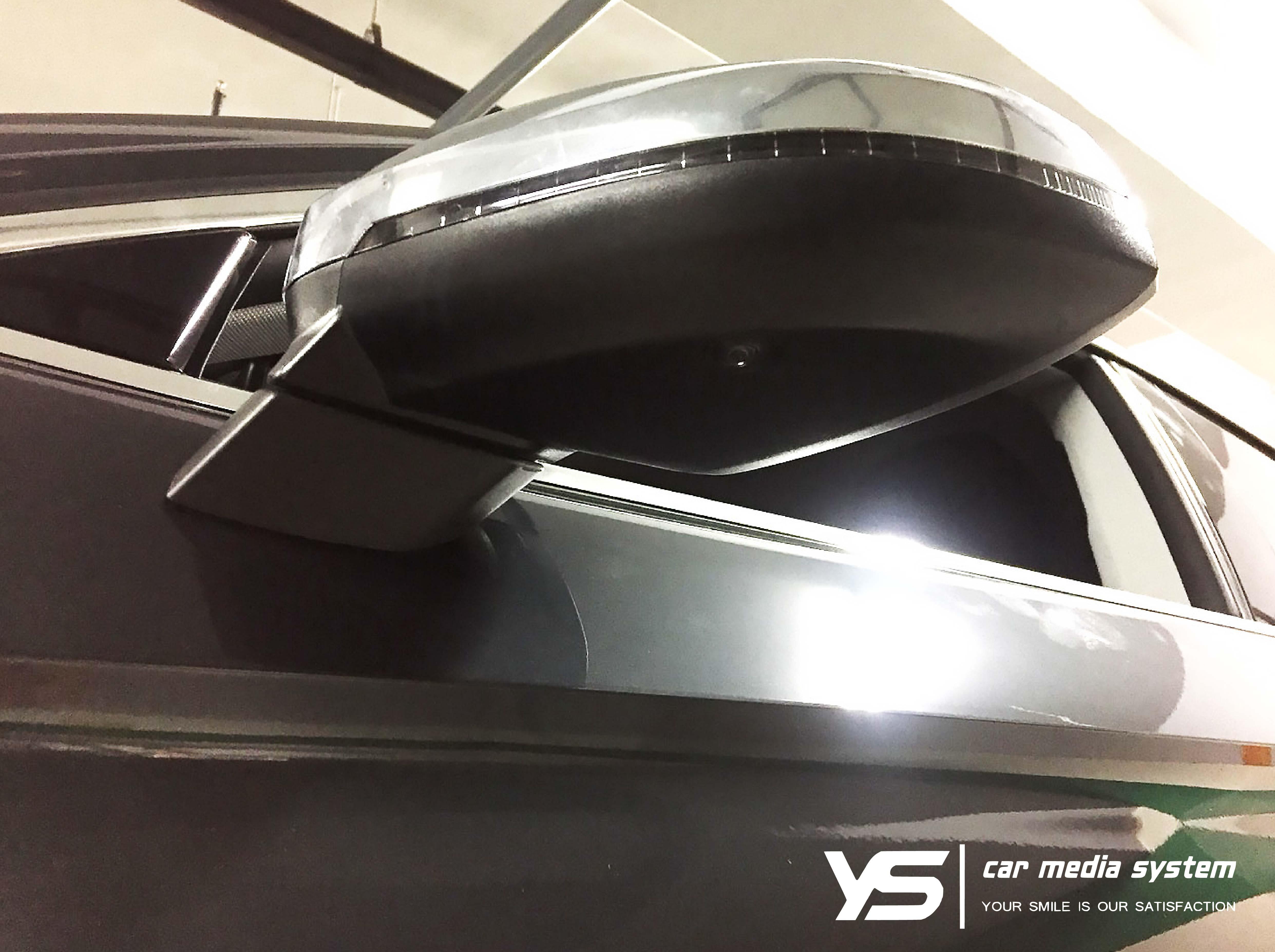 專車專用-超高夜視360度環景輔助系統
