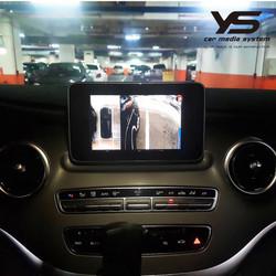 可i-drive控制360度環景