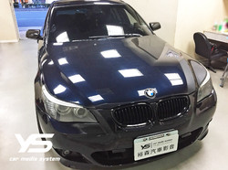 2003~2010年 BMW E60