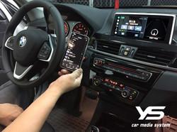 CarPlay鏡像功能